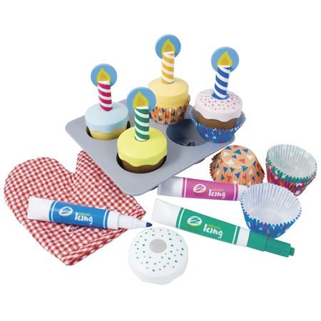 Picture of Bake & Decorate Cup Cakes