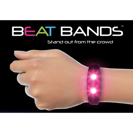 Picture of Beat Bands - Pink