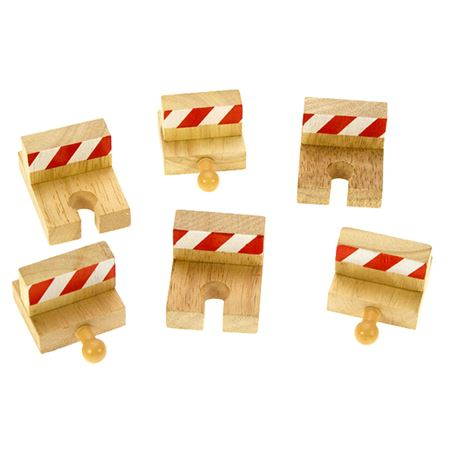 Picture of Buffer Set (Bigjigs Rail BJT161)