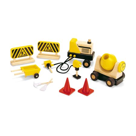Picture of Construction Equipment