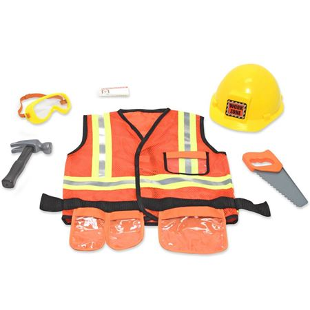 Picture of Dress Up - Construction Worker