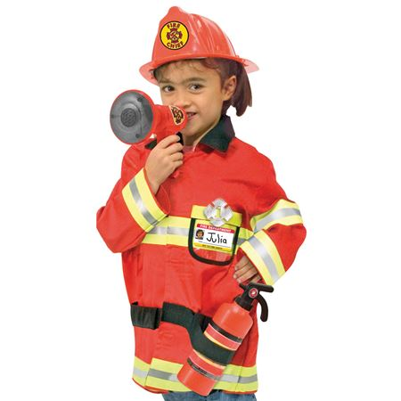 Picture of Dress Up -  Fire Chief
