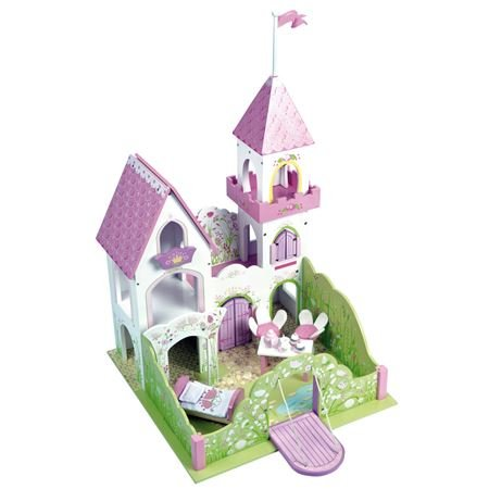 Picture of Fairybelle Palace