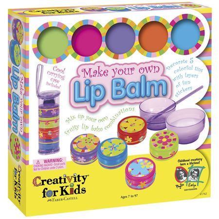 Picture of Make Your Own Lip Balm
