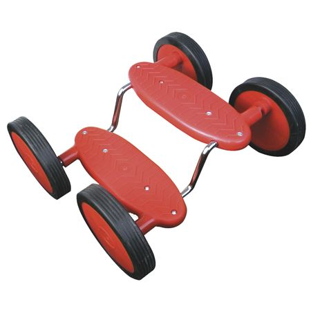 Picture of Pedal Racer