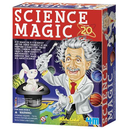 Picture of Science Magic