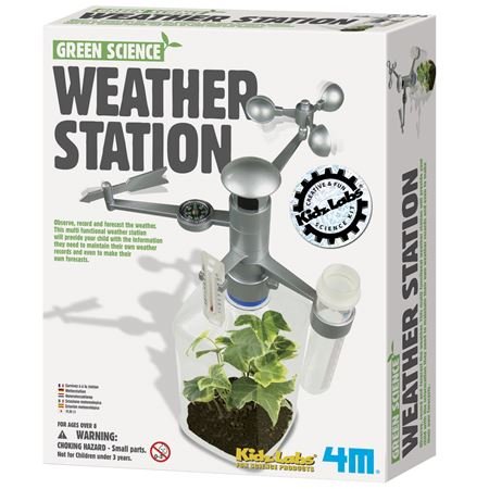 Picture of Weather Station
