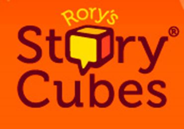 Picture for brand Rorys Story Cubes