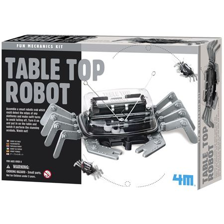 Picture of Table Top Robot