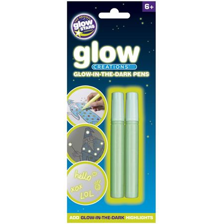 Picture of Glow in Dark Pens