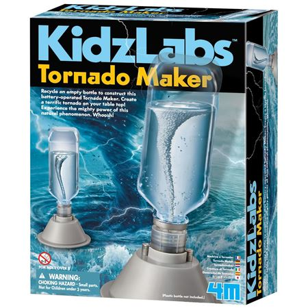 Picture of Tornado Maker