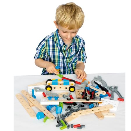 Picture of Brio Builder Construction Set
