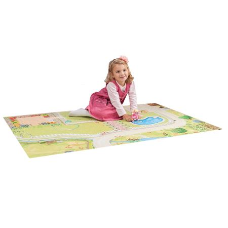 Picture of Playmat -Doll's House