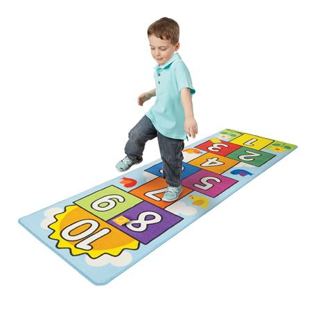 Picture of Hopscotch Rug