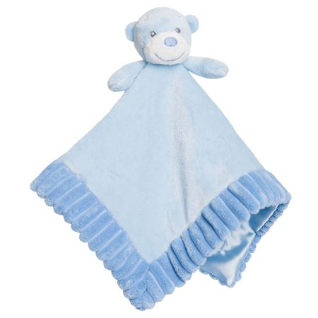 Picture of Blue Bear Comforter
