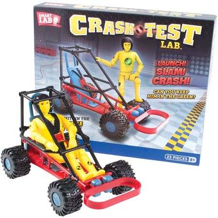 Picture of Crash Test Lab