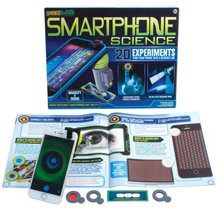 Picture of Smartphone Science