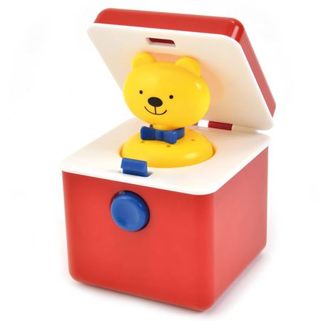 Picture of Ted in a Box (Ambi)