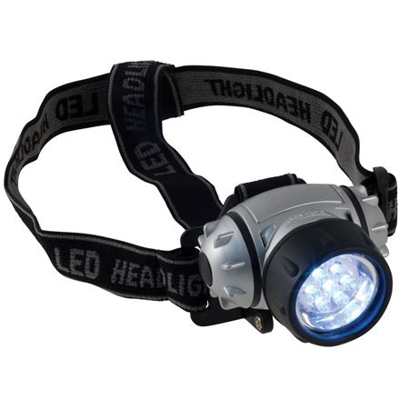Picture of Explorer Head Torch
