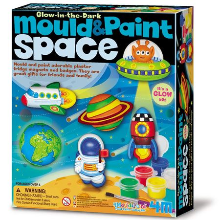 Picture of Mould & Paint Space
