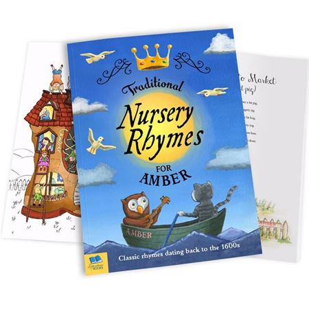 Picture of Traditional Nursery Rhymes