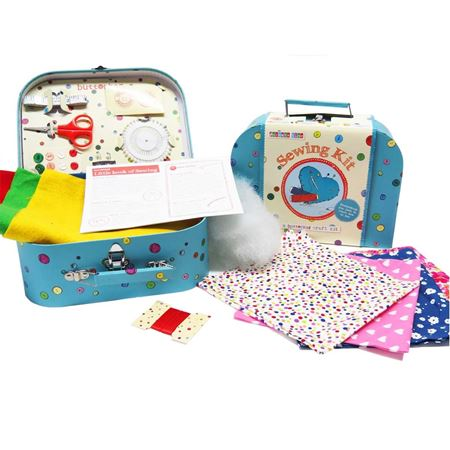 Picture of Sewing Suitcase