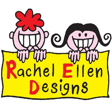 Picture for brand Rachel Ellen Designs