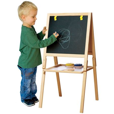 Picture of Wooden Easel