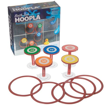 Picture of Bath Tub Hoopla