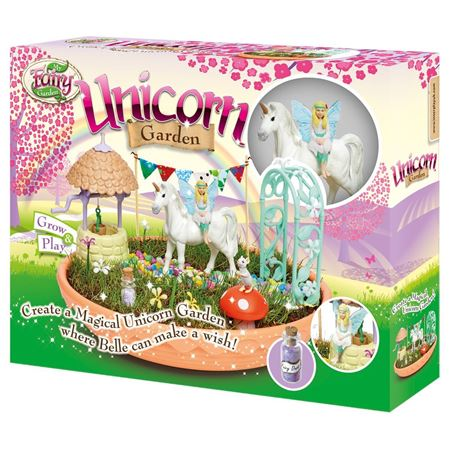 Picture of Unicorn Garden
