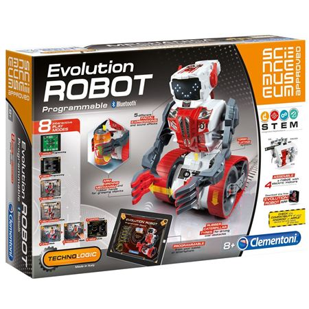 Picture of Evolution Robot
