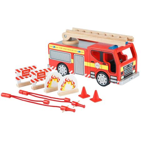 Picture of Fire Engine Set