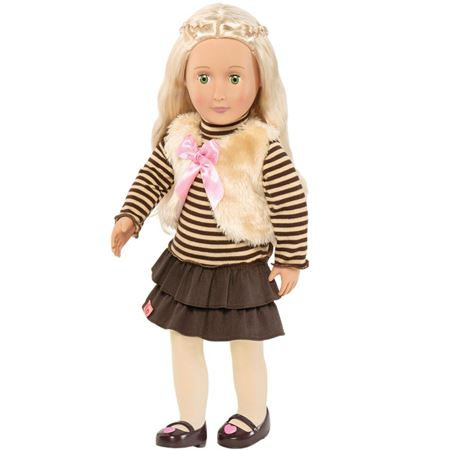Picture of Our Generation Holly Doll
