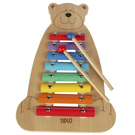 Picture of Musical Bear