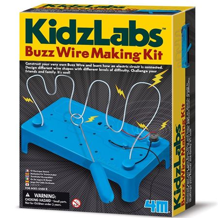 Picture of Buzz Wire Kit