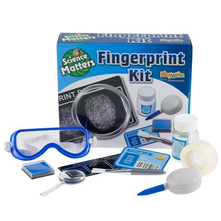 Picture of Fingerprint Spy Kit