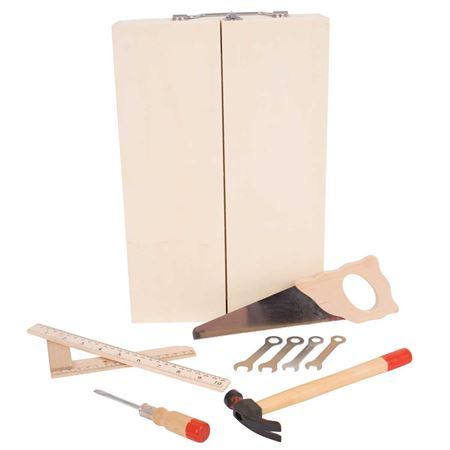 Picture of Junior Carpenter Tool Set