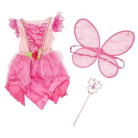 Picture of Dress Up Flower Fairy