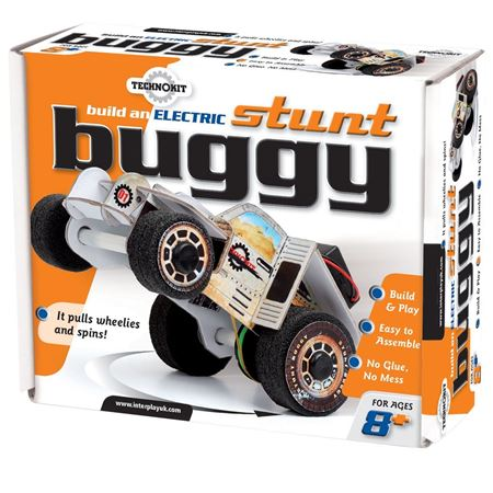 Picture of Stunt Buggy