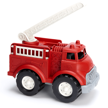 Picture of Fire Truck (Green Toys)