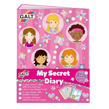 Picture of My Secret Diary