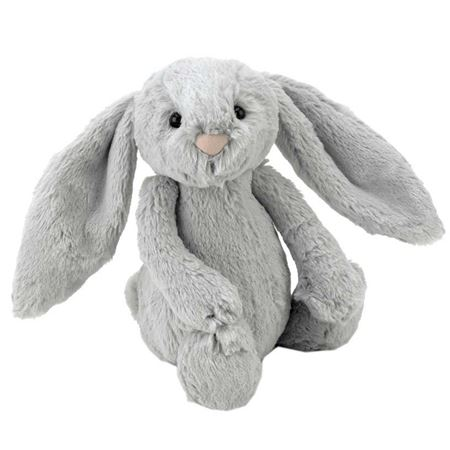 Picture of Bashful Bunny Silver (Medium)