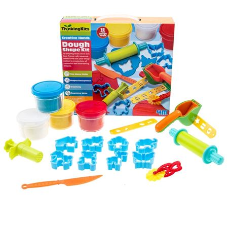 Picture of Dough Play Set