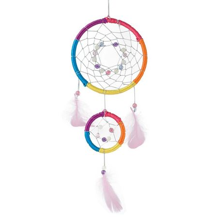 Picture of Make Your Own Dream Catcher