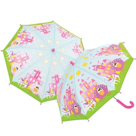 Picture of Princess Colour Changing Umbrella