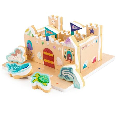 Picture of Bright Basics Bath Blocks