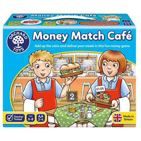 Picture of Money Match Café