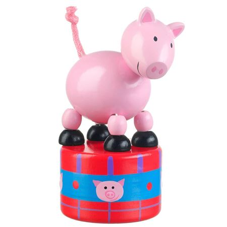 Picture of Pig Push Up