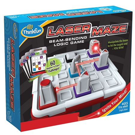 Picture of Laser Maze