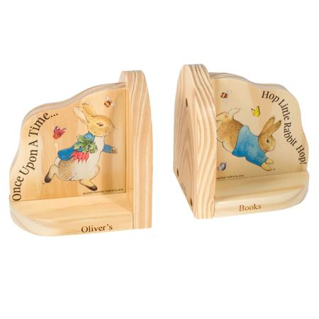 Picture of Peter Rabbit Book Ends